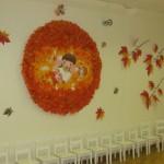 Оформление музыкального зала в детском саду