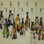 """Мягких игрушки со звуком """"Крики животных"""""""