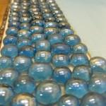 Декоративные камни - пузыри иммитируют водную гладь